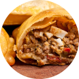 Curried beef turnovers thumbnail