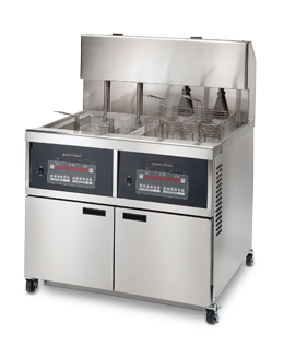 OGA-342 Open Fryer_carousel