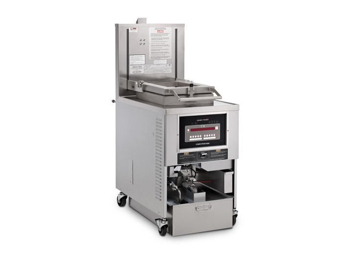 OFG-391-Open-fryer