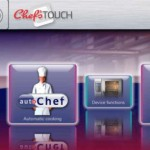 FlexFusion Chefs Touch control close up