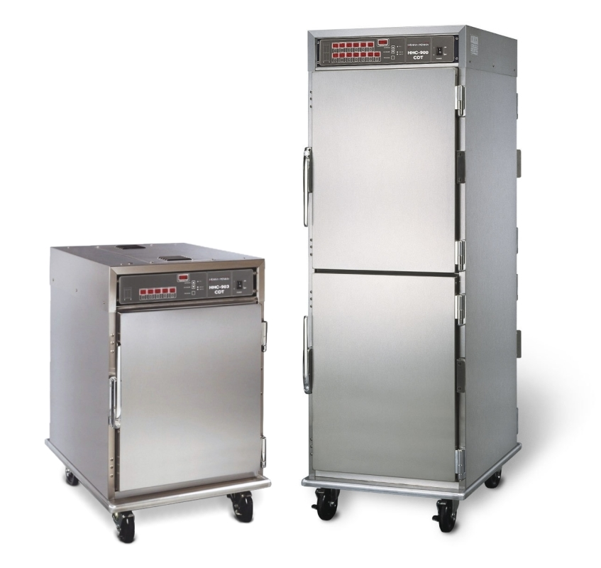 Heated Holding | Holding Cabinets | Henny Penny