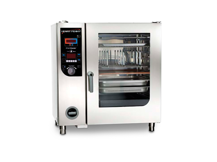 Smartcombi Combi Ovens Henny Penny Our Take