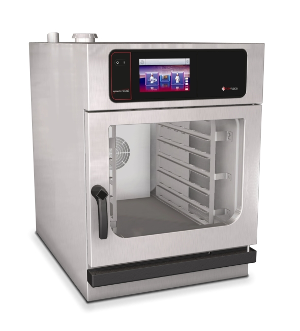 Flexfusion Platinum Combi Ovens Henny Penny Our Take
